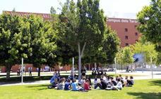 Las mujeres representan el 54% del alumnado de las universidades públicas valencianas y el 56% del profesorado más joven