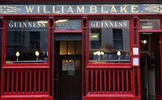 Los pubs irlandeses vuelven a vender alcohol en Viernes Santo 91 años después