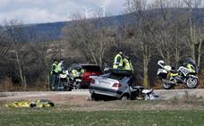 Veintiséis muertos en carretera desde el inicio de la operación de Semana Santa