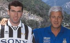 Lippi: «Zidane tendrá toda su vida un poco de Italia dentro»