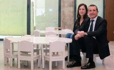 Manuel Palma, empresario: «El dinero nunca me ha importado y sigue sin importarme»