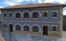 Un puesto de trabajo y un alquiler de 50 euros a las familias que quieran vivir en Portell