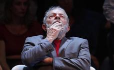 La corte suprema de Brasil da luz verde a que Lula Da Silva vaya a la cárcel