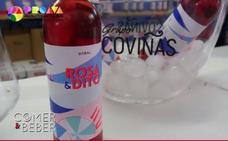Rosa&Dito, nuevos vinos veraniegos de Bodegas Coviñas