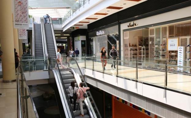 Centros Comerciales Abiertos En Valencia El Domingo 8 De Abril Las