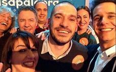 Luis Esteban ya fue un héroe cuando ganó el rosco de Pasapalabra