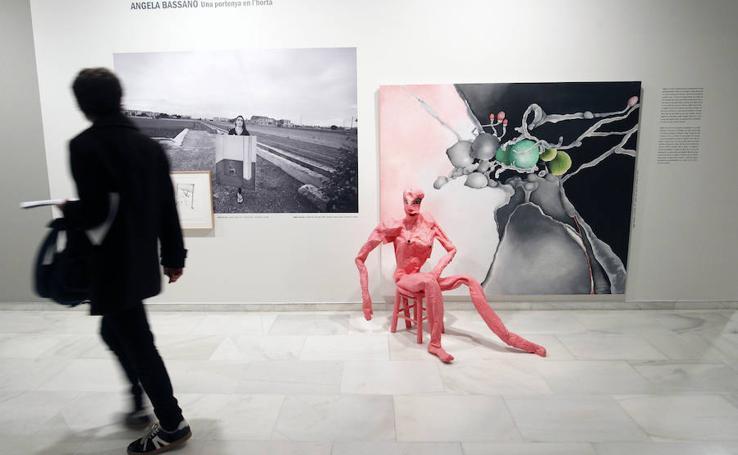 Los pintores valencianos de la «generación perdida»