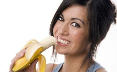 Mitos y realidades de la dieta del plátano