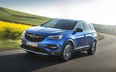 Opel Grandland X: Un familiar atrevido y atractivo