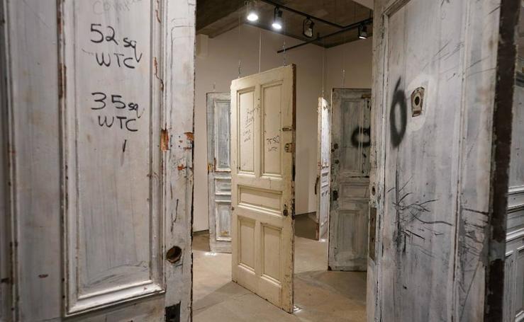 Las puertas del mítico Chelsea Hotel salen a subasta
