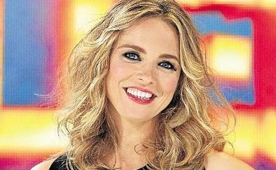 Carolina Ferre, nueva presentadora de À Punt