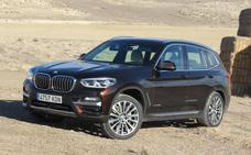 BMW X3: Cada vez más competitivo