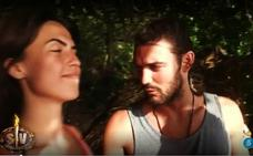 Sofía Suescun, Logan y Alejandro, el triángulo de Supervivientes