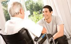 Encuentra clientes que buscan asistencia domiciliaria en Valencia