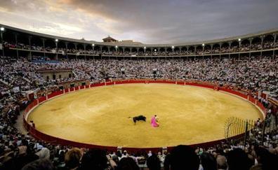 Cartel de toros de la Feria de Abril de Sevilla 2018