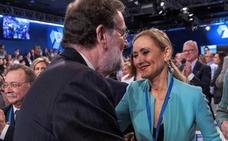 El caso Cifuentes paraliza la elección del candidato del PP a la alcaldía de Valencia