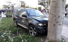 Le presta su coche a una amiga ebria y sin carnet y provoca un accidente con dos heridos
