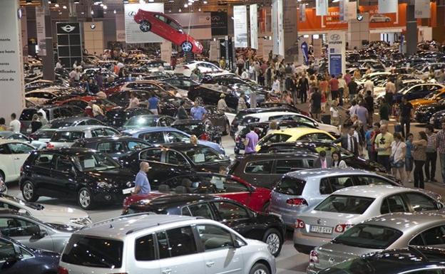Los Chollos De La Feria Del Vehículo De Ocasión De Valencia