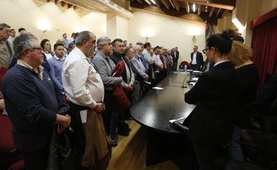 La Junta baraja contratar seguridad privada ante el paso de público por la Ofrenda