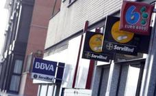 Los 231 municipios de la Comunitat que no tienen ni una sola sucursal bancaria
