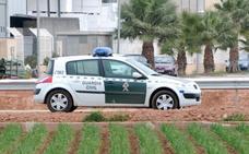 Dos detenidos por 12 robos en iglesias, ayuntamientos y colegios de Castellón