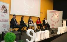 El Foro AEPA – SUMA analiza los retos y oportunidades del talento femenino en la sociedad actual