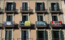La rentabilidad de la vivienda en alquiler se dispara un 34% en los últimos cuatro años