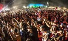 Los festivales se reivindican