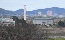 La ciudad más secreta y misteriosa de Corea del Norte