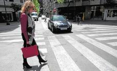 El debate de la peatonalización ya está en el Ensanche de valencia
