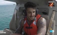 Hugo Paz, expareja de Sofía Suescun, aventurero en 'Supervivientes 2018'
