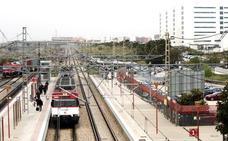 Desbloqueo al tren de la costa y al Xàtiva-Alcoi
