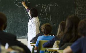 La jornada continua se aplicará en seis de cada diez colegios públicos