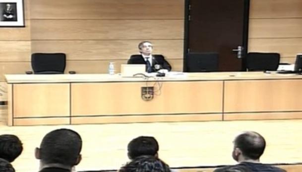 Lee la sentencia a 'La Manada': condenados por abuso sexual, pero no por violación
