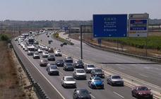 Los nuevos dispositivos que Tráfico probará durante el puente de mayo para controlar las carreteras