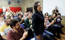 EU elige a la diputada provincial Rosa Pérez Garijo como coordinadora general