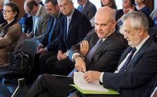 La UCO sostiene que el Gobierno andaluz conocía el sistema de ayudas de los ERE