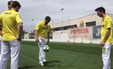 La pilota invita a los clubes de fútbol a involucrarse en el trinquet