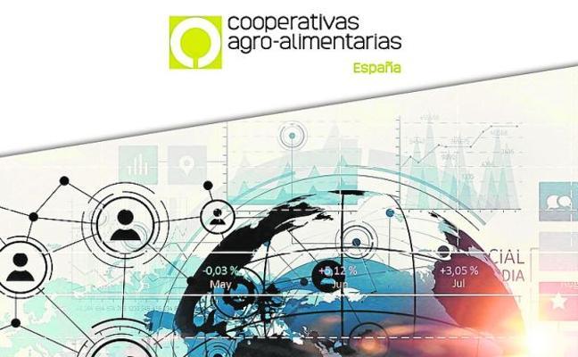 Los retos del cooperativismo agroalimentario, a debate