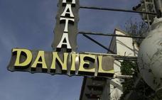Daniel abre su primera horchatería en el centro de Valencia