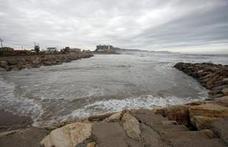 El Gobierno llevará 144.000 toneladas de arena a las playas de Cullera y Tavernes tras los últimos temporales