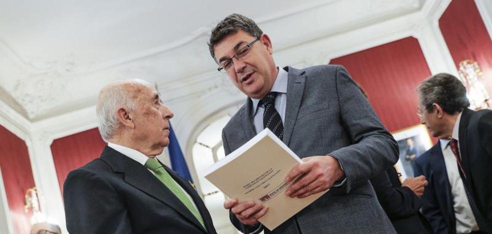 Oltra ignora las quejas de más de 200 valencianos sobre su gestión