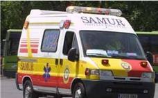 Un niño de cuatro años, herido muy grave al caer a un patio interior en Vila-real