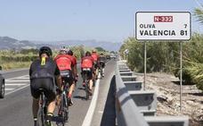 Uno de cada cuatro ciclistas que perdió la vida en las carreteras falleció en la Comunitat