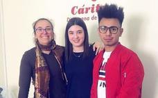 Una legión de barberos solidarios se suman al proyecto de Ever Dubon en Valencia