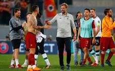Jürgen Klopp: «Sé que podemos jugar mejor»