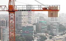 Se dispara la concesión de nuevas hipotecas en Valencia