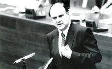 Fallece el ex conseller de Agricultura Luis Font de Mora