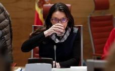 Oltra culpa al ministro Montoro de la «falta de personal» para poder contestar antes al Síndic de Greguges