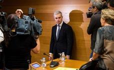 Costa asegura que Bárcenas le llamó porque había un compromiso de Camps de pagar el Congreso del PP de 2008